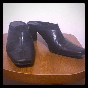 Liz Claiborne Flex Heels
